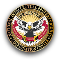 National Intellectual Property Rights Coordination Center